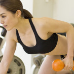 運動効果を最大限高めるバストアップ方法とは?
