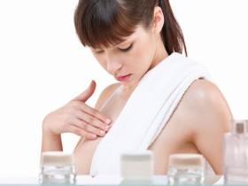 乳首乳輪黒ずみ原因対処法
