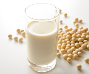 胸を大きくする食べ物豆乳キャベツ